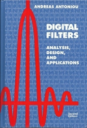 Digital Filters: Analysis, Design and Applications