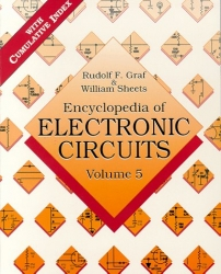 Encyclopedia of Electronics Circuits, Volume 5