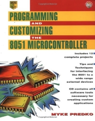 Programming and Customizing the 8051 Microcontroller (Tab Electronics Technician Library)