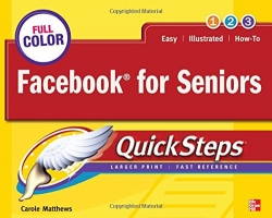 Facebook for Seniors QuickSteps