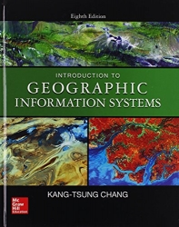 Introduction to Geographic Information Systems: