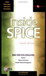 Inside Spice (Electronic Packaging and Interconnection Series)