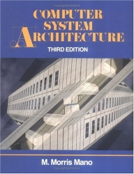 Computer System Architecture (3rd Edition)