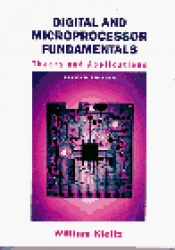 Digital and Microprocessor Fundamentals: Theory and Applications