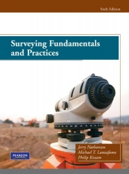 Surveying Fundamentals and Practices (6th Edition)