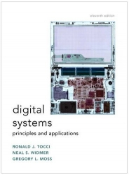 TOCCI: DIG SYS PRIN APPS _c11 (11th Edition)