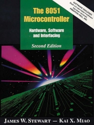 The 8051 Microcontroller: Hardware, Software, and Interfacing (2nd Edition)