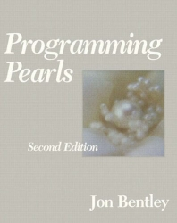Programming Pearls (2nd Edition)