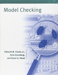 Model Checking (The Cyber-Physical Systems Series)