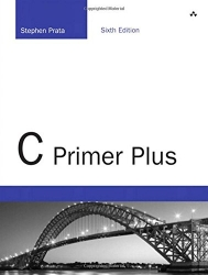 C Primer Plus (6th Edition) (Developer's Library)