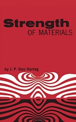 Strength of Materials (Dover Books on Physics)