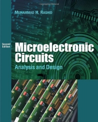 Microelectronic Circuits: Analysis & Design