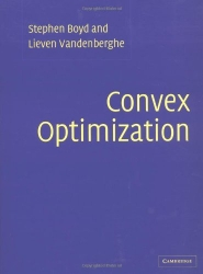 Convex Optimization, With Corrections 2008