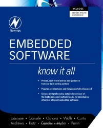 Embedded Software: Know It All (Newnes Know It All)