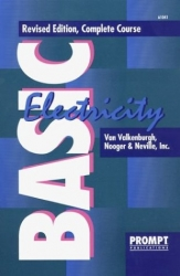 Basic Electricity: Complete Course, Volumes 1-5 in 1