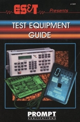 ES&T Mag.Presents the Test Equipment Guide (Electronic Servicing & Technology)