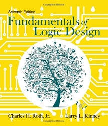 Fundamentals of Logic Design (MindTap Course List)
