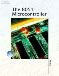 The 8051 Microcontroller, 3rd Edition