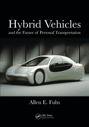 Hybrid Vehicles: and the Future of Personal Transportation