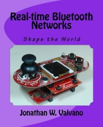 Real-time Bluetooth Networks: Shape the World