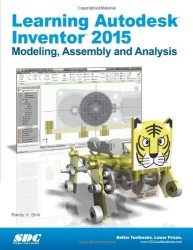 Learning Autodesk Inventor 2015