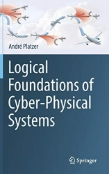 Logical Foundations of Cyber-Physical Systems
