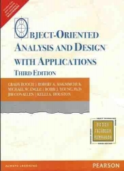 Object Oriented Analysis And Design With Applications 3Rd Edition