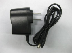 Wall Adapter Power Supply - 9V DC 650mA