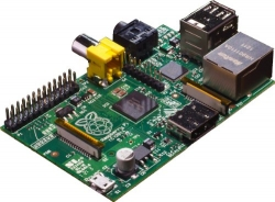 CanaKit Raspberry Pi 2 Complete Starter Kit (9-Items)